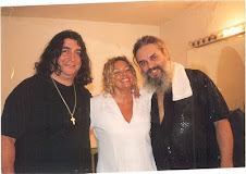 Con Luis Salinas Y Miguel Botafogo