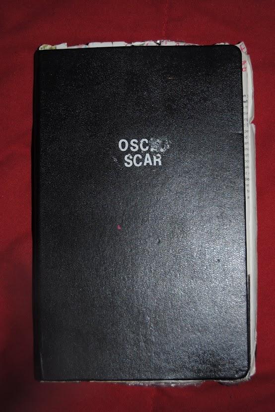 Oscar Scar