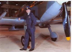 Wing Commander Tinworm