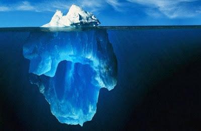 La web oculta, The Deep Web.
