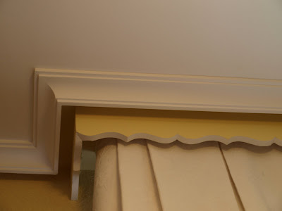Javier robledo pintura y decoraci n - Escayola decorativa techo ...