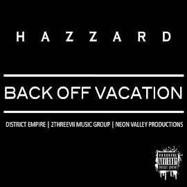 BACK OFF VACATION:PART 1(WHITE)