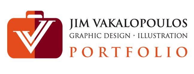 Jim Vakalopoulos Portfolio