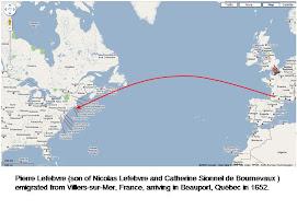 The Lefebvre Diaspora