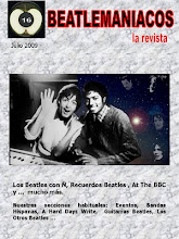 Revista Beatlemaniacos 16
