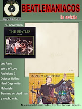 Revista Beatlemaniacos 11