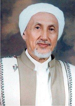 AL-HABIB ANIS AL-HABSYI