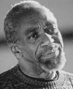 old black dude