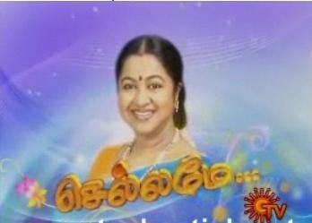 Madhavi - Tamilocom Watch Tamil TV