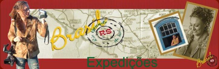 Expedições
