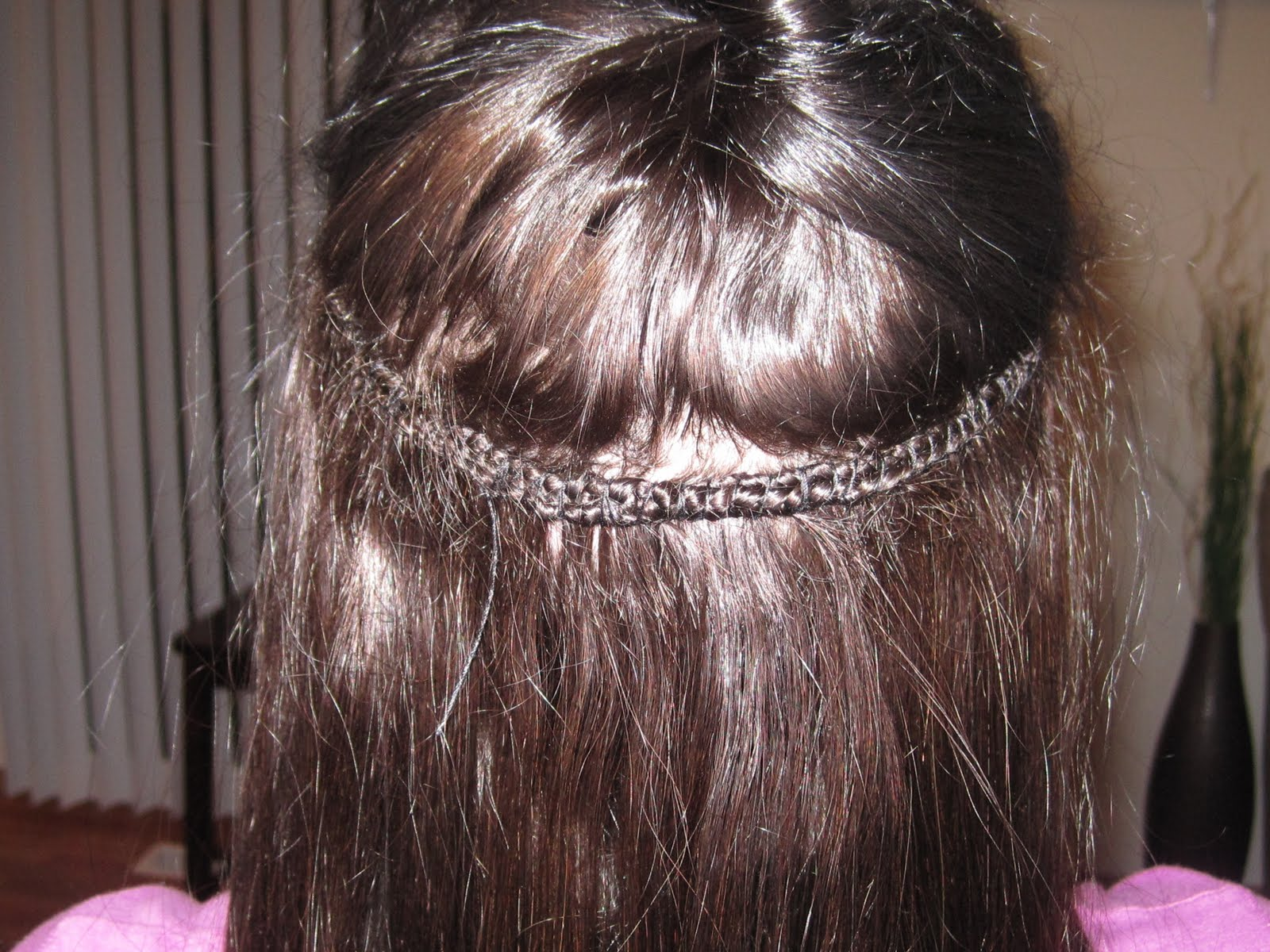 Caucasian Hair Weave Quality Hair Accessories