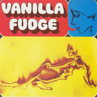 Vanilla Fudge-Vanilla Fudge(1967)