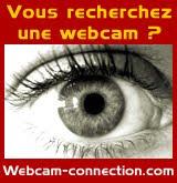 Webcam Connexion
