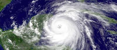 Ouragan Omar