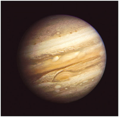 Beyond Our Planet - Planet Jupiter -1