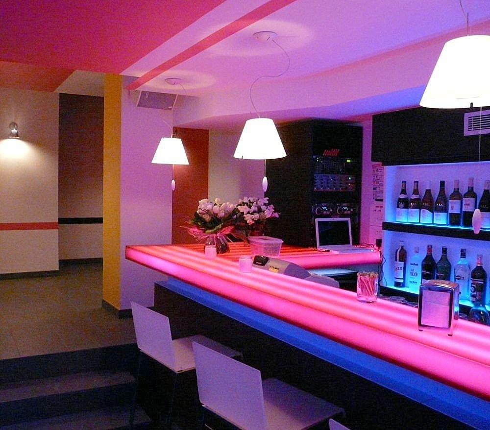 Bar la oficina for Bar la oficina