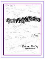 Signature Analysis Workbook