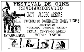 FESTIVAL DE CINE