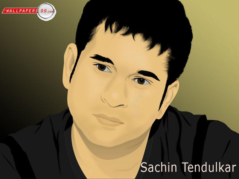 wallpapers of sachin tendulkar. Sachin Tendulkar Wallpapers: