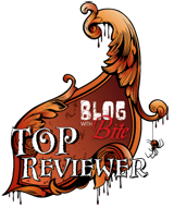 Blog with Bite Top Reviewer!