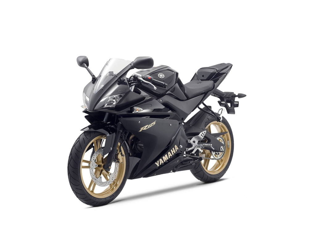 2010 yamaha yzf r125 price specification and features technova. Black Bedroom Furniture Sets. Home Design Ideas