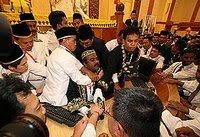Speaker Perak