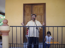 YB Abang Din ( ADUN LUBUK MERBAU)