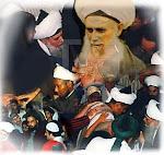 Bay'at online Naqshbandi Haqqani