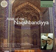adab naqshbandi