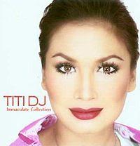 Titi Dj Feat Darajana - Malam Yang Dingin