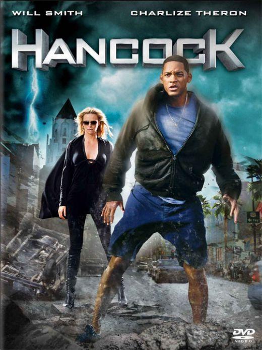 Will smith hancock movie