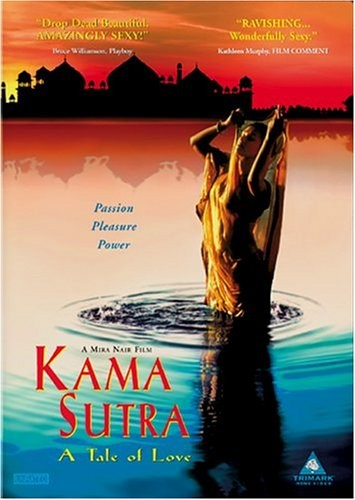 Free movie, Film shared: Kamasutra A Tale Of Love 1996