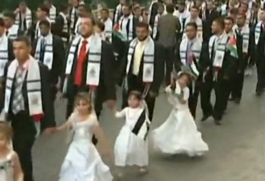 Matrimonio Judio Biblia : El falso caso del matrimonio de niñas en gaza