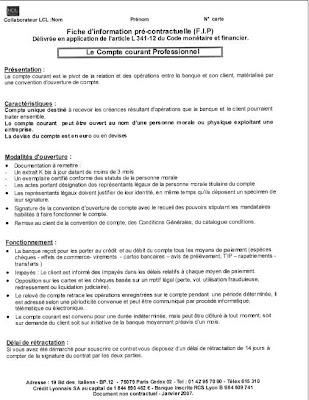 Mmaxe dojo - Document pour un credit ...