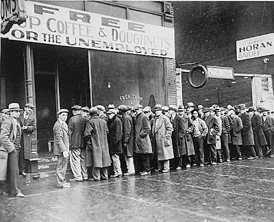 soup lines