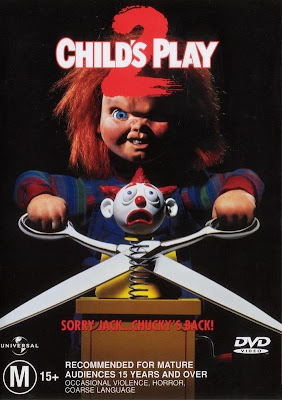 Childs Play 2 Baixar   Filme   Brinquedo Assassino 2   AVI + Legenda