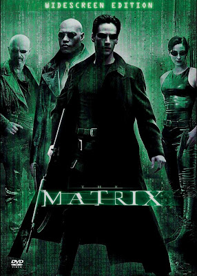 Filme Matrix + Legenda