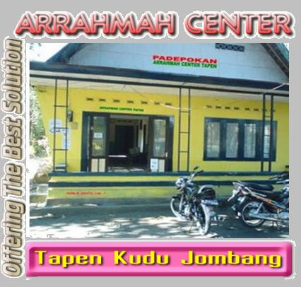 arrrohmah center JOMBANG