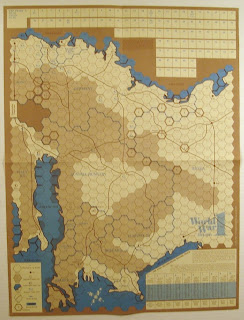 Map and counters spi world war 1 1914 1918 1975 the actual mechanics of play of world war 1 are comparatively simple players move the allied player is always the first player determine superiority gumiabroncs Image collections