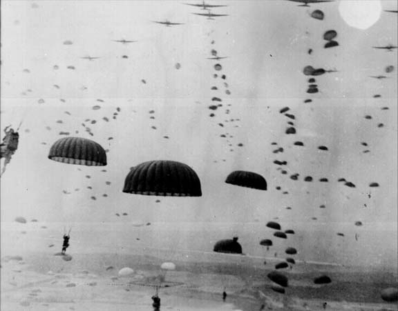 analysis of operation market garden Looking for the most in-depth look at operation market garden using animations and detailed maps, let's find out what happened and who was to blame for the failure at arnhem, nijmegen and eindhoven.