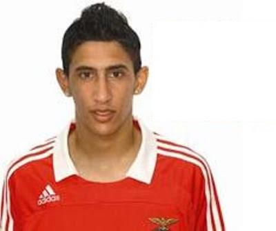 Benfica Di+maria