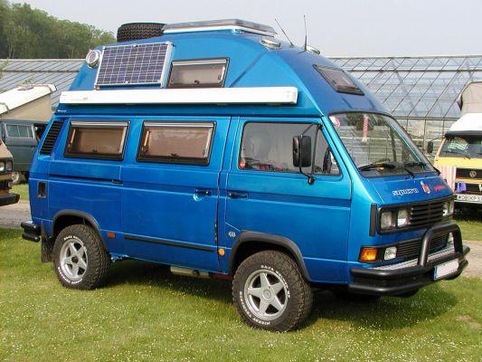 Vw Bus 4x4 Conversion Html Autos Post