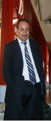 الأستاذ محسن عيفة