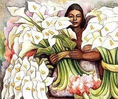 Frida Kahlo: Sus flores & sus collares