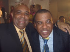 Meu Pastor Marcus Gregório