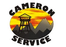 CAMERON SERVICE