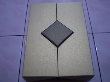 Diamond 35 cav box (Gold)