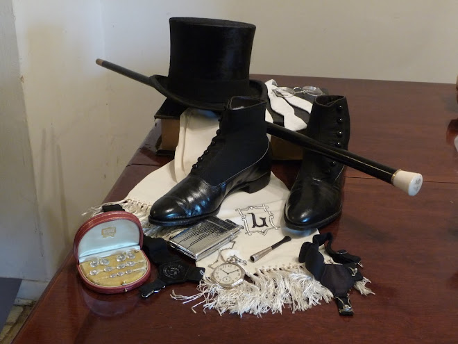 Top Hat and Vintage Assessories