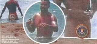 Consider, Shemar moore naked on beach assured