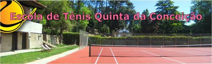 Escola de Ténis Quinta da Conceição